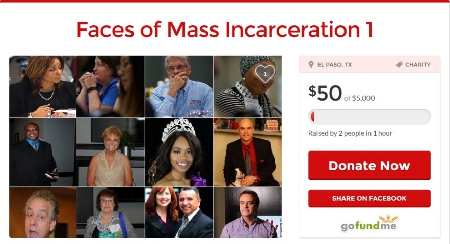 Faces of Mass Incarceration, Metamora Films