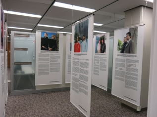 The F Word: Stories of Forgiveness Exhibition Coming to Salt Lake City,Utah
