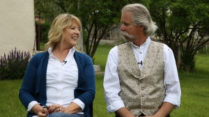 Mark and Vicky Allen, Show Hosts