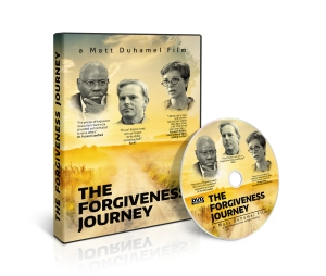 The Forgiveness Journey DVD