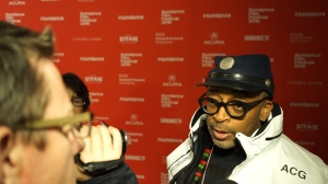 Spike Lee, Sundance Film Festival 2016