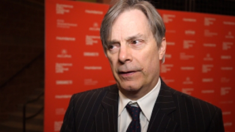 Director, Whit Stillman (Love & Friendship)