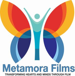 Metamora Films Logo